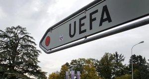 UEFA, Fransa-Türkiye maçının oynanacağını duyurdu