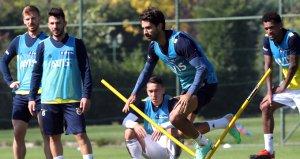Tolgay Arslan: Beşiktaşta oynayamıyordum, burada da durum aynı