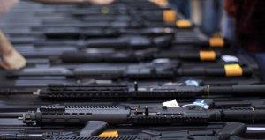 Bir ülke daha Türkiye'ye silah satışlarını askıya aldı
