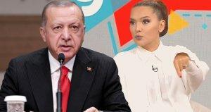 Cumhurbaşkanı Erdoğan ile telefon konuşmasını anlatan Demet Akalın: Markete gitmeme çok şaşırdı
