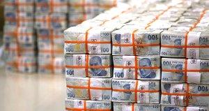 Son Dakika: Merkezi yönetim bütçesi 17,7 milyar TL açık verdi