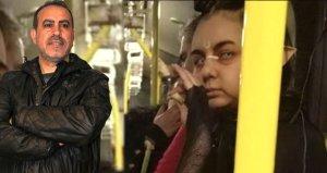 Haluk Levent, babasından şiddet gören Tuğbanın metrobüsteki görüntüleri hakkında konuştu: Satanist ya da ayyaş değil!