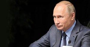 Putin'in temsilcisi terör örgütüyle anlaştıklarını duyurdu