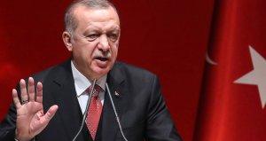 Cumhurbaşkanı Erdoğan, ABD'nin yaptırım tehdidine resti çekti