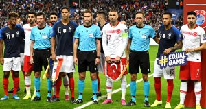 Fransa Spor Bakanı asker selamına taktı: UEFAdan yaptırım talep ediyorum