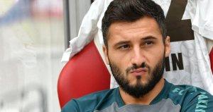 Barış Pınarı paylaşımı sonrası kadro dışı kalmıştı, Süper Lig'e geldi