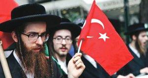 ABD'deki Yahudilerden Barış Pınarı Harekatı'na destek