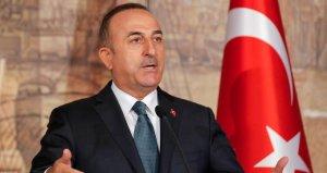 Bakan Çavuşoğlu ile ABD'li yetkilinin görüşmesi iptal edildi