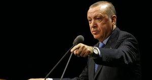 Erdoğan'ın sözleri Almanların zoruna gitti: Aşağıladı
