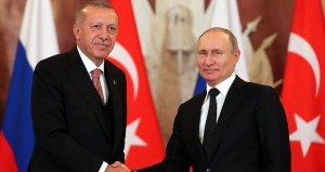 Erdoğan-Putin görüşmesinin yeri ve tarihi belli oldu