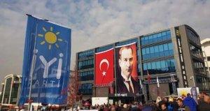 İYİ Parti'den CHP'li Tanrıkulu'nun Harekat'ı eleştiren sözlerine tepki