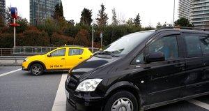 Mahkeme, Uber ile ilgili kararını verdi: Durdurulacak