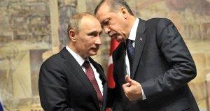 Kremlin duyurdu! Harekat sonrasında Türkiye'ye önemli davet