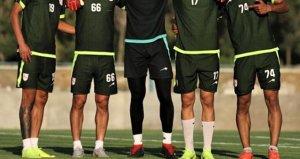 İranda Barış Pınarı Harekatını destekleyen futbolcuya sahalardan men cezası!