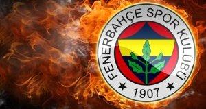Terör destekçileri Fenerbahçe forması yaktı!