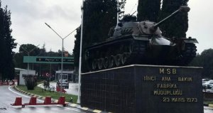 Tank Palet Fabrikasının özelleştirilmesi kesinleşti