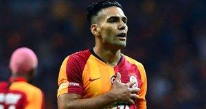 Sevilla, Radamel Falcaoya talip oldu!
