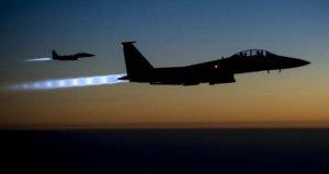 Anlaşma sonrası ABD, Kobani'deki üslerini imha etti