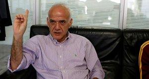 Ahmet Çakar, kendisi için kampanya yapanlara meydan okudu: Hadi beni Kıbrısa almayın da göreyim