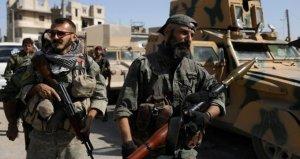 Çavuşoğlu'ndan YPG'nin silahları ne olacak? sorusuna cevap