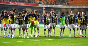 Fenerbahçe sözleşmesi biten 9 isimden 5 tanesi ile sözleşme yenileyecek