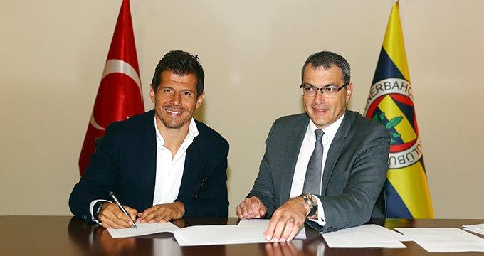 Fenerbahçe'den Emre Belözoğlu'na farklı sözleşme! Yeni görevi belli olacak