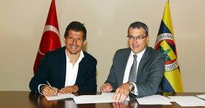 Fenerbahçeden Emre Belözoğluna farklı sözleşme! Yeni görevi belli olacak