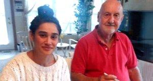 Oyuncu Meltem Miraloğlu, 80 yaşındaki eşinden çocuk sahibi olmak için tedavi görmeye başladı