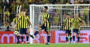 Fenerbahçeyi Avrupa Liginde eleyen Vardarda ekonomik kriz!