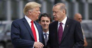 Trumpın Erdoğana yazdığı skandal mektup ortaya çıktı: YPGli Mazlum ile müzakere et