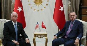 Son Dakika: Türkiyedeki ABD heyetinden açıklama: Ateşkes olacak