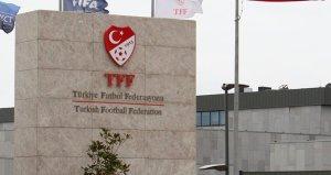 TFF, Bursaspor, Osmanlıspor ve Eskişehirsporun puanlarını sildi