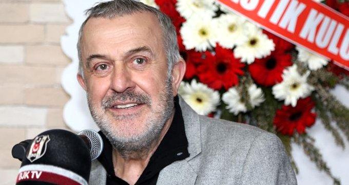 Ahmet Ürkmezgil: Beşiktaş, AVM'den yıllık 15-16 milyon lira gelir elde edecek