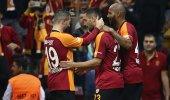 Andone'nin gecesi! 5 gollü müthiş maçta kazanan Galatasaray