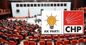 CHP'li Başkan, koltuğunu AK Partili isme emanet etti