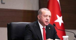 Erdoğan: Esed'le ailecek görüşecek kadar yakındık