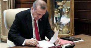 Erdoğan imzaladı, Sigortacılık ve Özel Emeklilik Düzenleme ve Denetleme Kurumu resmen kuruldu