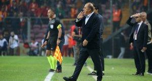 Fatih Terimden Radamel Falcao açıklaması: Antrenmana bile çıkmıyor