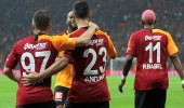 Galatasaray kabustan uyandı!
