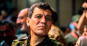 Geçici ateşkes sonrası terörist elebaşı anlaşmayla ilgili konuştu