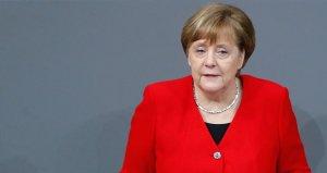 Merkel'den Suriye uyarısı: Güç dengeleri değişiyor