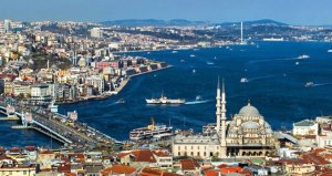 Tarihte bir ilk olması bekleniyor! İstanbul'un nüfusunu geçecek
