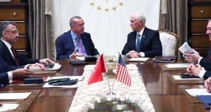 Türk heyeti şehitlerimizi hatırlatınca ABD'li yetkililer bakın ne dedi?