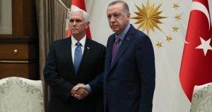 Türkiye-ABD anlaşması sonrası David Rothschild'ten dikkat çeken mesaj