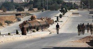 YPG'ye verilen süre başladı! İşte Tel Abyad'da son durum