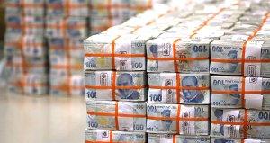 Bütçeden en yüksek pay Hazine ve Maliye Bakanlığına verilecek