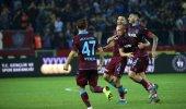 5 gollü maçın galibi Trabzonspor oldu!