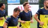 Fenerbahçe'de sakatlık şoku! Yıldız isim kadrodan çıkarıldı