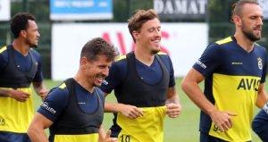 Fenerbahçeye Max Krusedan kötü haber!