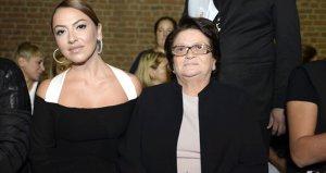 Şarkıcı Hadise, İstanbulu terk eden annesini ikna edemedi
